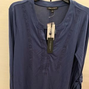 Cable and Gauge shirt